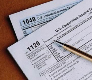Tax Preparation & Filing