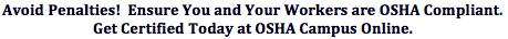 OSHA-Compliant
