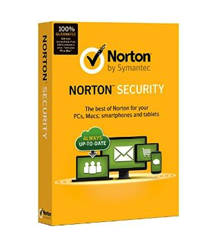 Norton Security (For 5 Devices) [Download]